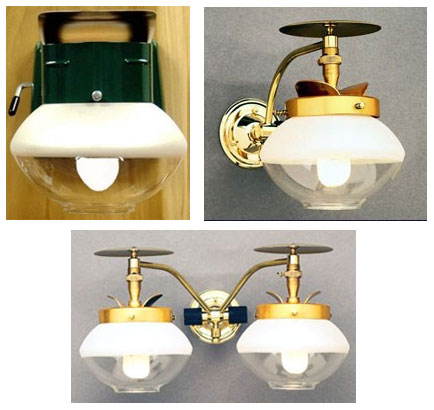 Gas light mantles humphrey and falk indoor gas lights aloadofball Gallery